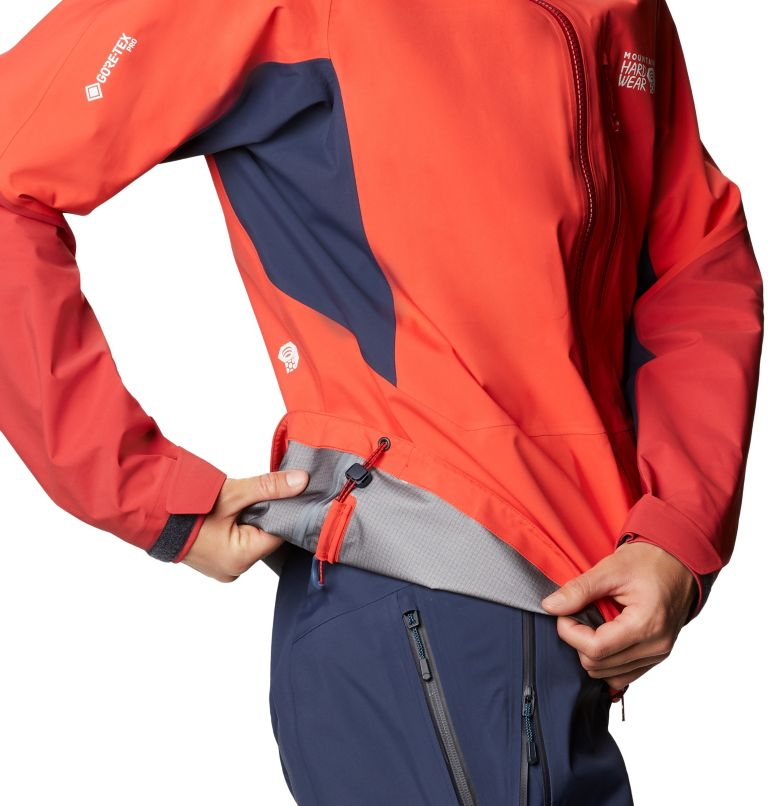 Women's Exposure/2™ Gore-Tex® Pro LT Jacket Women's Exposure/2™ Gore-Tex® Pro LT Jacket, a5