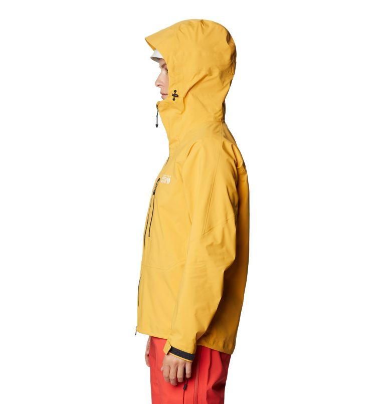Gore-Tex Pro W Jkt | 750 | L Women's Exposure/2™ Gore-Tex Pro Light Jacket, Gold Hour, a1