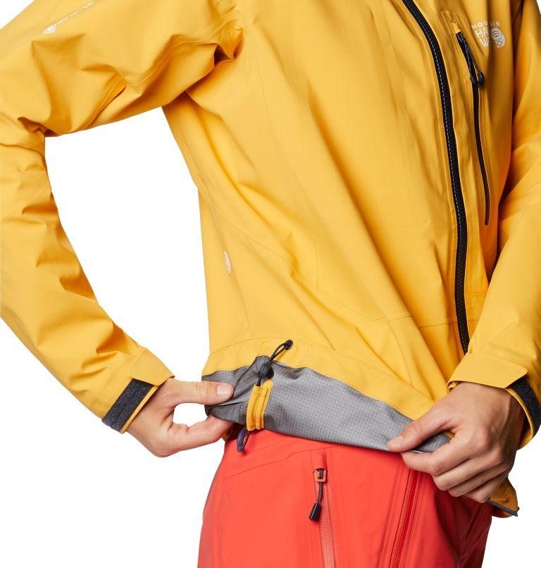 Gore-Tex Pro W Jkt | 750 | L Women's Exposure/2™ Gore-Tex Pro Light Jacket, Gold Hour, a5