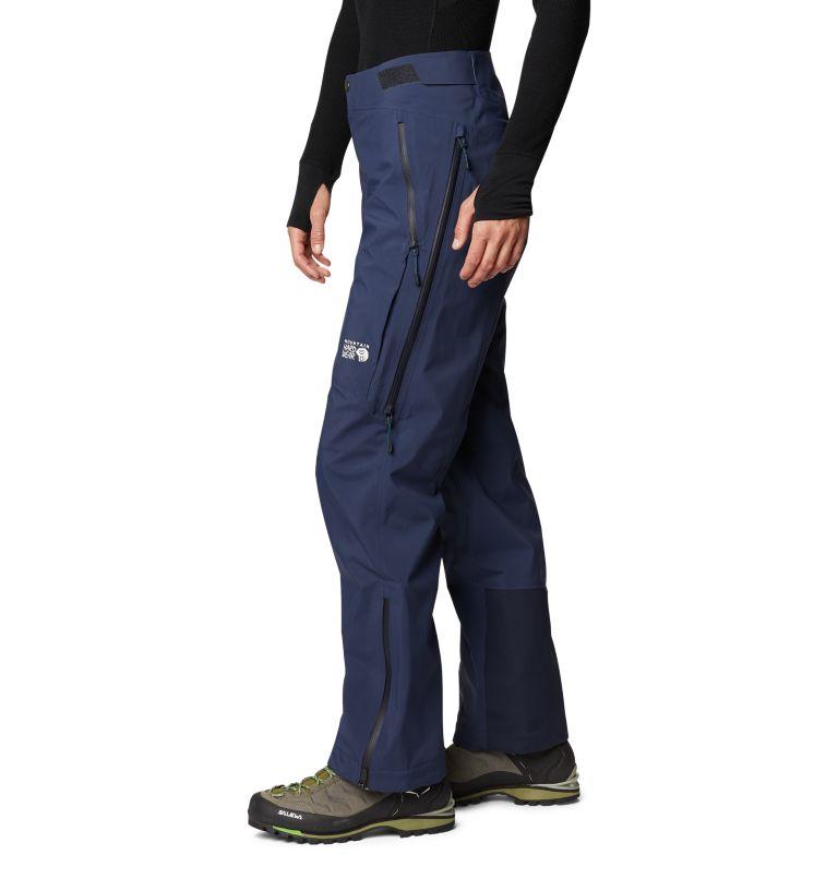 Exposure/2™ Pro LT Pant | 406 | L Women's Gore-Tex Pro Pant, Dark Zinc, a1