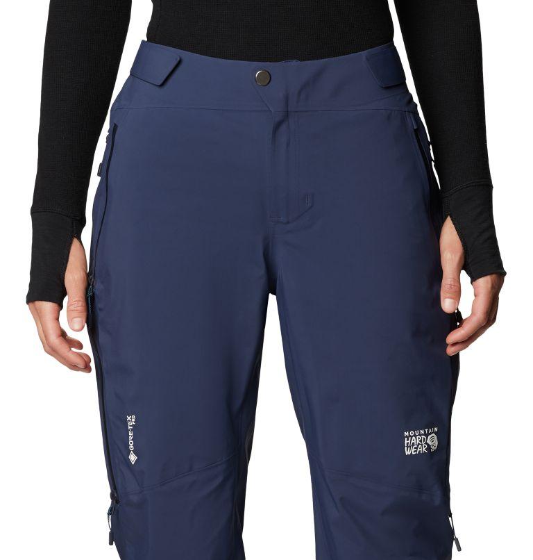 Exposure/2™ Pro LT Pant | 406 | L Women's Gore-Tex Pro Pant, Dark Zinc, a2