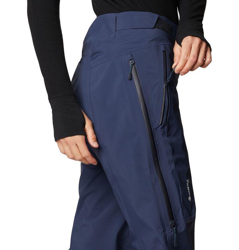 Exposure/2™ Pro LT Pant | 406 | L Women's Gore-Tex Pro Pant, Dark Zinc, a4