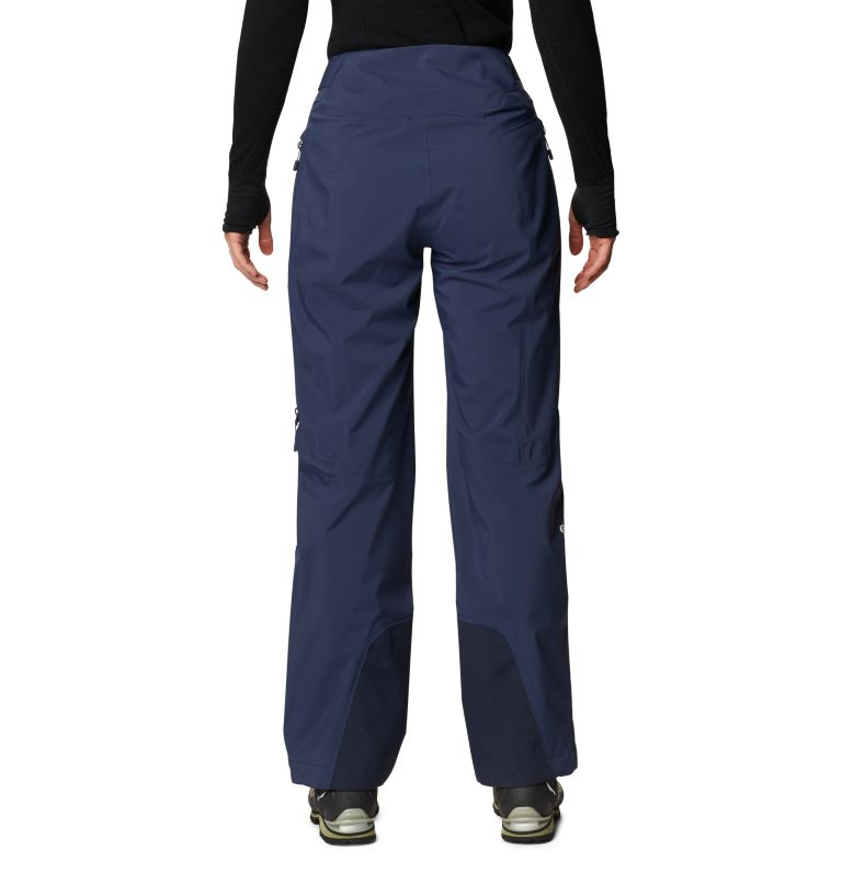 Women's Exposure/2™ Pro LT Pant Women's Exposure/2™ Pro LT Pant, back