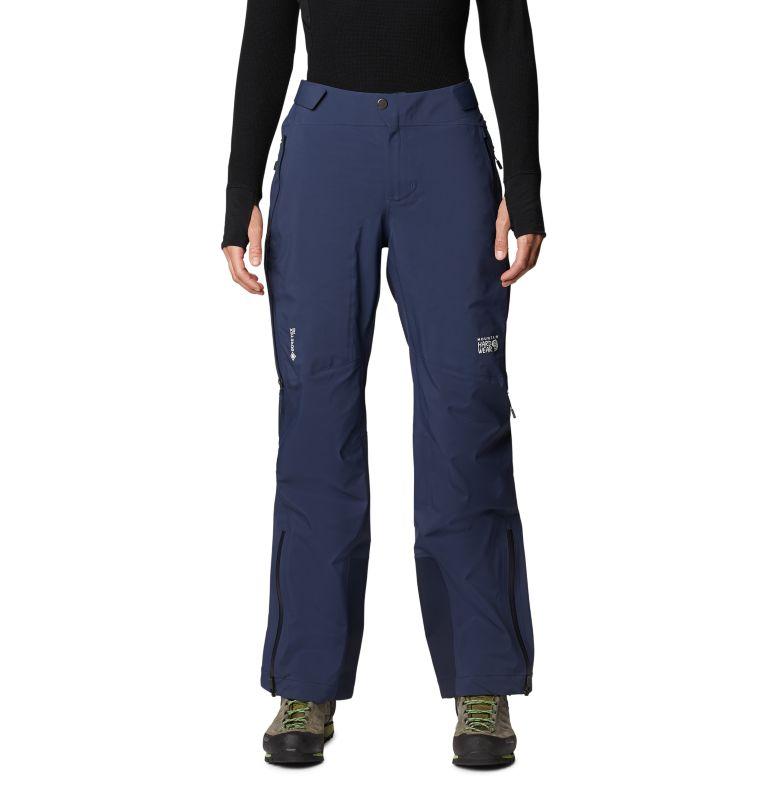 Exposure/2™ Pro LT Pant | 406 | L Women's Gore-Tex Pro Pant, Dark Zinc, front