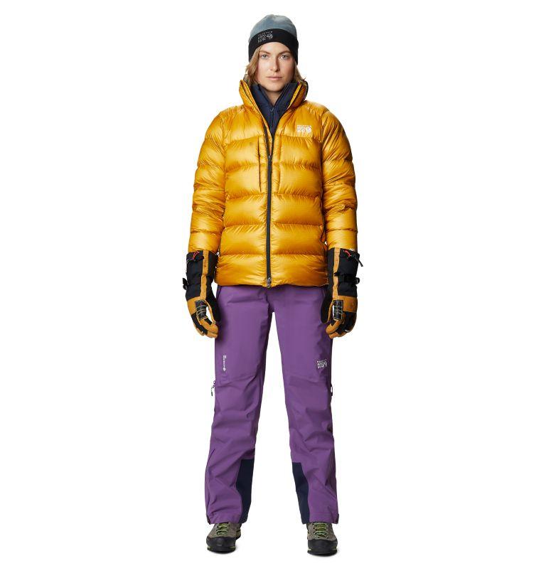 Gore-Tex Pro W Pant | 502 | L Women's Exposure/2™ Pro Light Pant, Cosmos Purple, a9