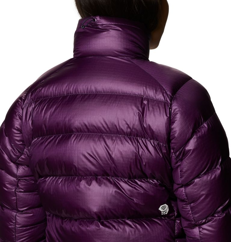 Phantom™ Jacket | 502 | L Manteau Phantom™ Femme, Cosmos Purple, a4