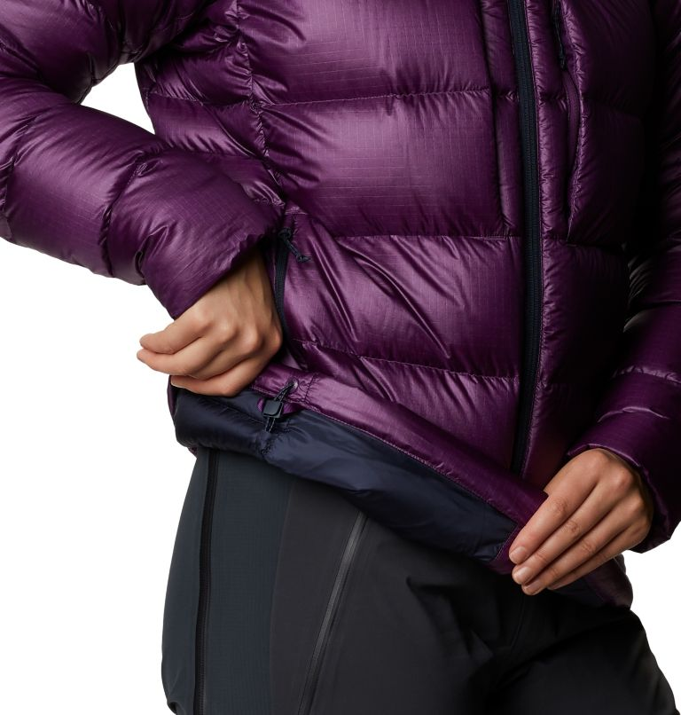 Phantom™ Jacket | 502 | L Manteau Phantom™ Femme, Cosmos Purple, a5