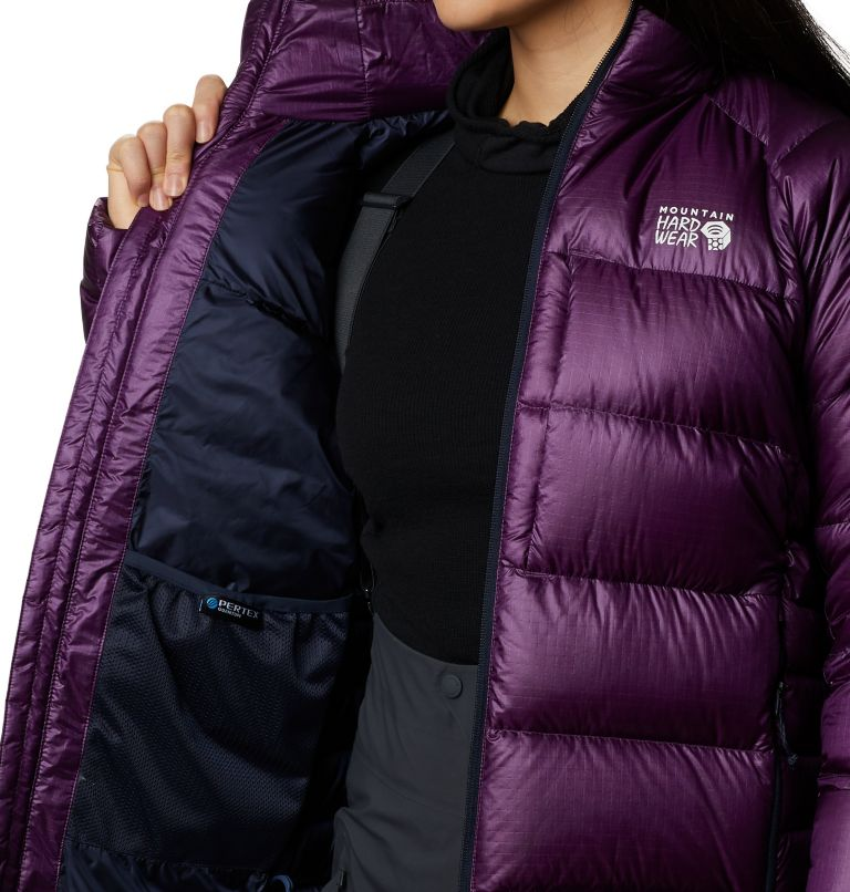 Phantom™ Jacket | 502 | S Manteau Phantom™ Femme, Cosmos Purple, a6