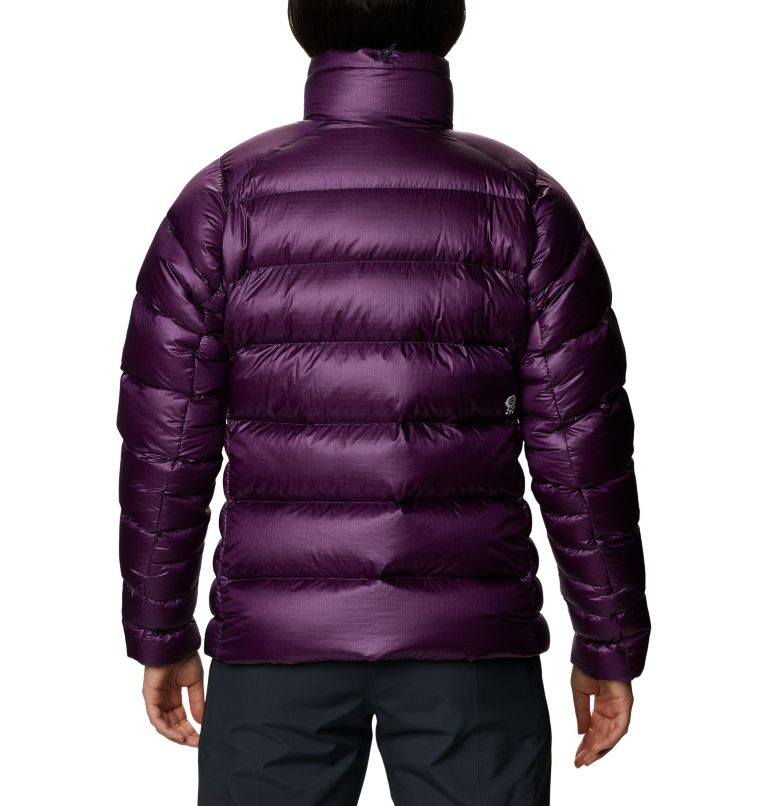 Phantom™ Jacket | 502 | L Manteau Phantom™ Femme, Cosmos Purple, back