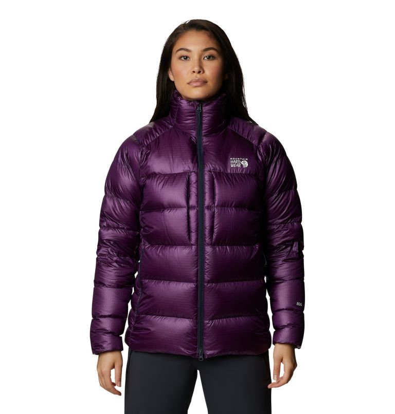 Phantom™ Jacket | 502 | S Manteau Phantom™ Femme, Cosmos Purple, front