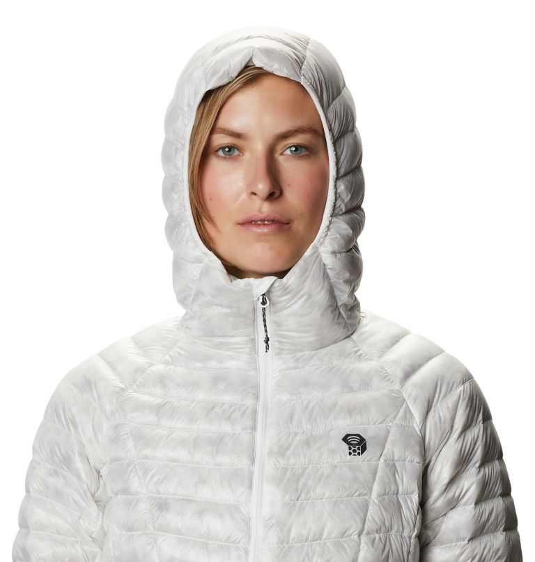 Women's Ghost Whisperer™ UL Hooded Down Jacket Women's Ghost Whisperer™ UL Hooded Down Jacket, a2
