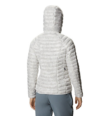 Women's Ghost Whisperer™ UL Hooded Down Jacket Ghost Whisperer™ UL Jacket | 102 | M, Fogbank, back