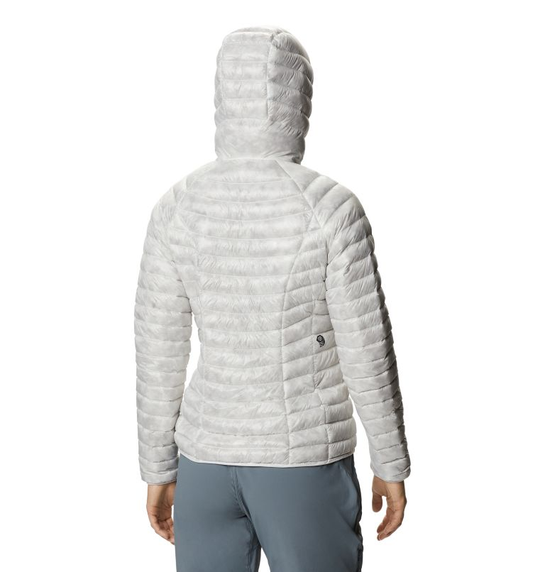 Ghost Whisperer™ UL Jacket | 102 | XL Women's Ghost Whisperer™ UL Down Hoody, Fogbank, back