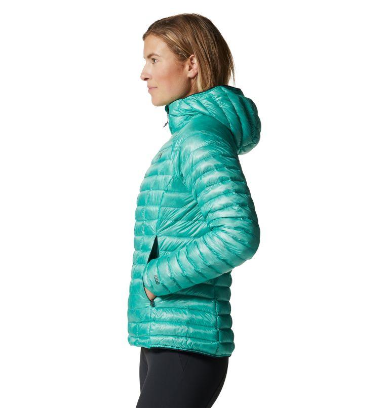 Ghost Whisperer™ UL Jacket | 350 | L Women's Ghost Whisperer™ UL Jacket, Bio Green, a1