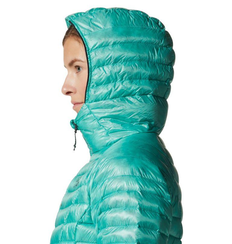 Ghost Whisperer™ UL Jacket | 350 | L Women's Ghost Whisperer™ UL Jacket, Bio Green, a3