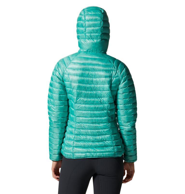 Ghost Whisperer™ UL Jacket | 350 | L Women's Ghost Whisperer™ UL Jacket, Bio Green, back