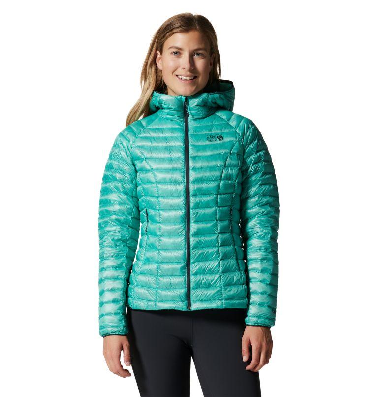 Ghost Whisperer™ UL Jacket | 350 | L Women's Ghost Whisperer™ UL Jacket, Bio Green, front