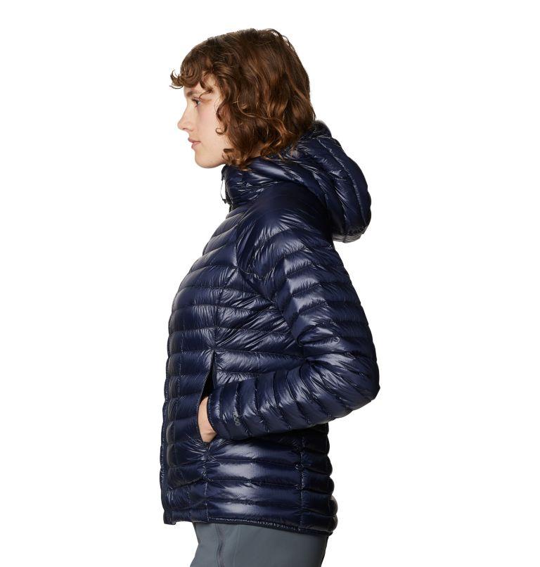 Ghost Whisperer™ UL Jacket | 406 | L Women's Ghost Whisperer™ UL Jacket, Dark Zinc, a1