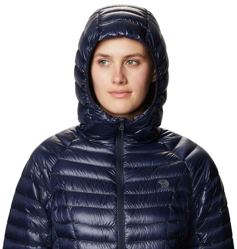 Ghost Whisperer™ UL Jacket | 406 | L Women's Ghost Whisperer™ UL Jacket, Dark Zinc, a2