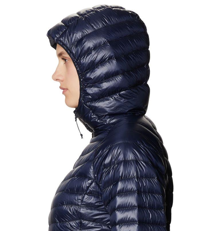 Ghost Whisperer™ UL Jacket | 406 | L Women's Ghost Whisperer™ UL Jacket, Dark Zinc, a3