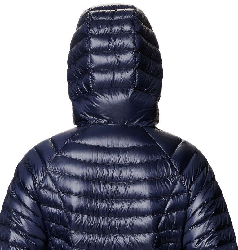 Ghost Whisperer™ UL Jacket | 406 | XS Women's Ghost Whisperer™ UL Jacket, Dark Zinc, a4