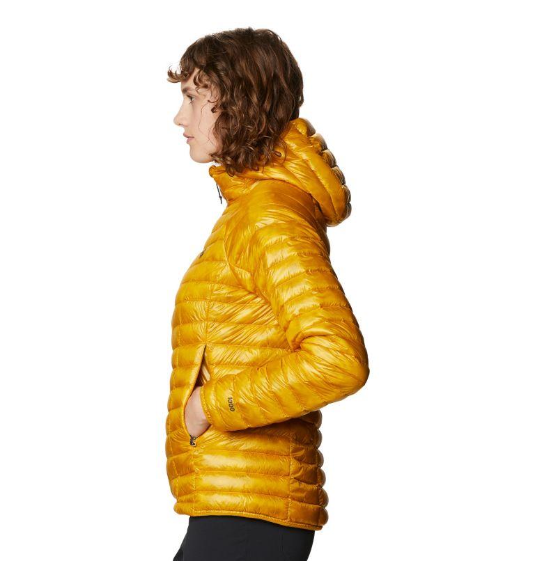 Ghost Whisperer™ UL Jacket | 750 | S Women's Ghost Whisperer™ UL Down Full Zip Hoody, Gold Hour, a1
