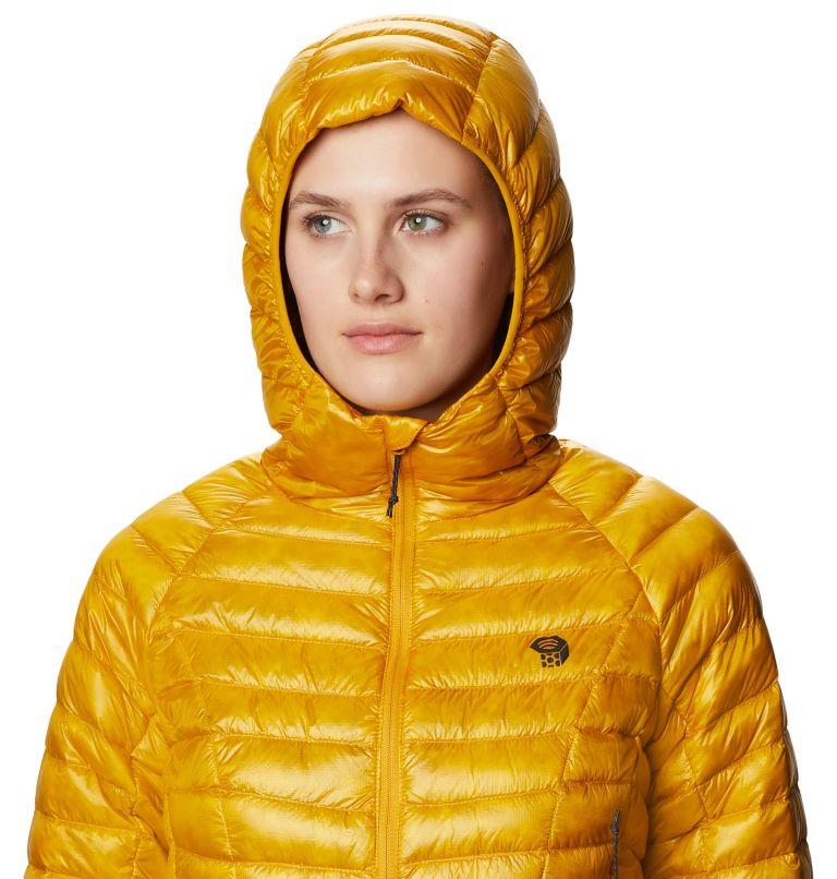 Ghost Whisperer™ UL Jacket | 750 | S Women's Ghost Whisperer™ UL Down Full Zip Hoody, Gold Hour, a2