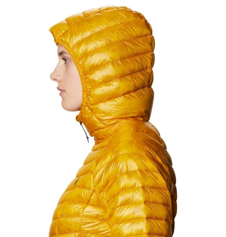 Ghost Whisperer™ UL Jacket | 750 | S Women's Ghost Whisperer™ UL Down Full Zip Hoody, Gold Hour, a3