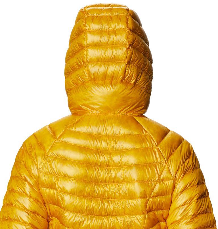 Ghost Whisperer™ UL Jacket | 750 | S Women's Ghost Whisperer™ UL Down Full Zip Hoody, Gold Hour, a4