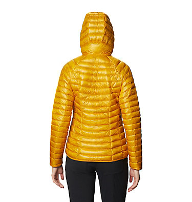 Women's Ghost Whisperer™ UL Hooded Down Jacket Ghost Whisperer™ UL Jacket | 102 | M, Gold Hour, back