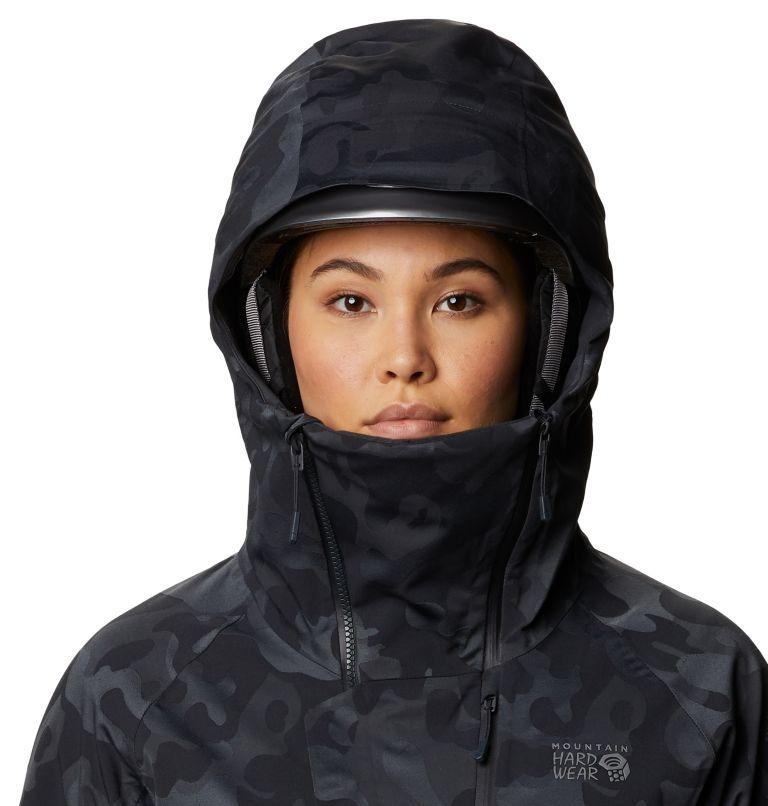 Women's Powder Quest™ Light Insulated Jacket Women's Powder Quest™ Light Insulated Jacket, a2