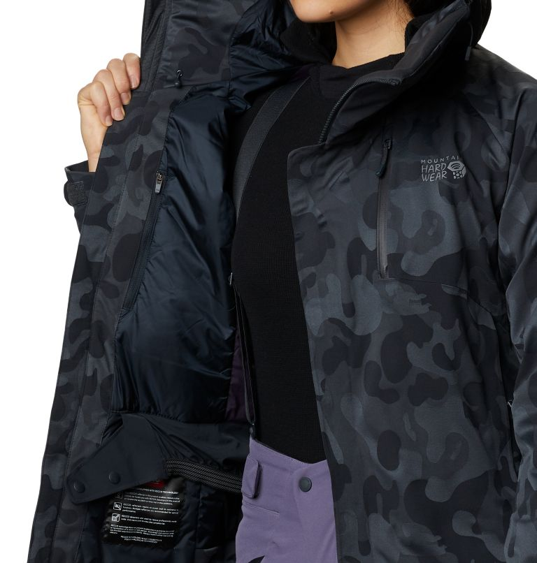 Women's Powder Quest™ Light Insulated Jacket Women's Powder Quest™ Light Insulated Jacket, a6
