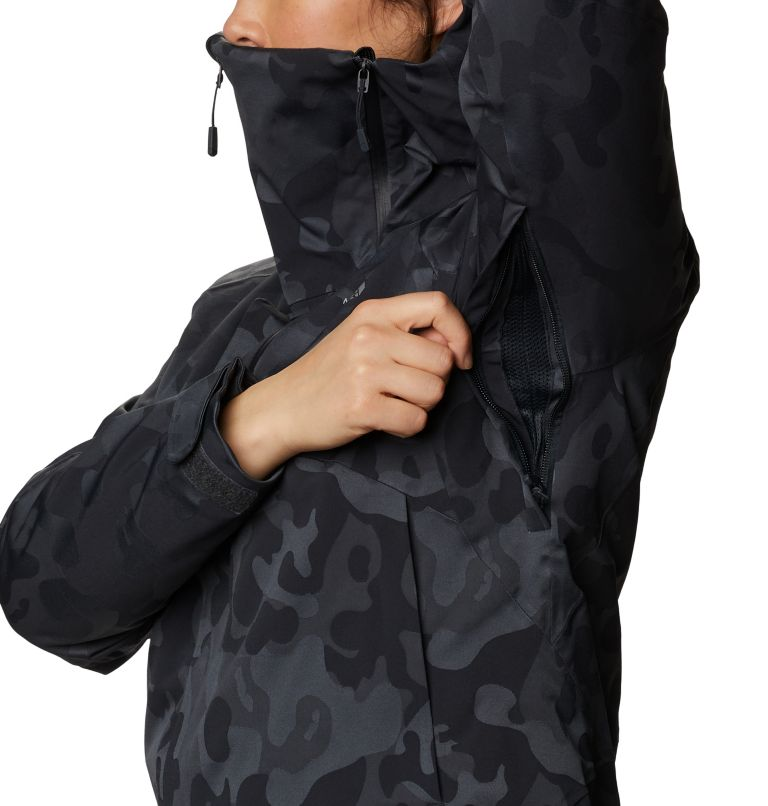 Women's Powder Quest™ Light Insulated Jacket Women's Powder Quest™ Light Insulated Jacket, a8