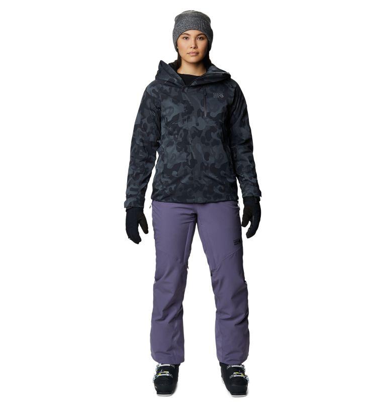 Women's Powder Quest™ Light Insulated Jacket Women's Powder Quest™ Light Insulated Jacket, a9