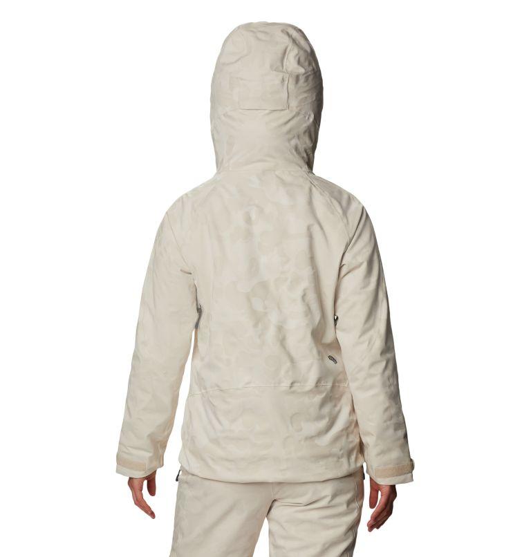 Women's Powder Quest™ Light Insulated Jacket Women's Powder Quest™ Light Insulated Jacket, back