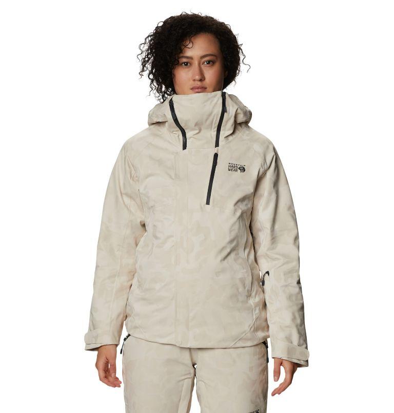 Women's Powder Quest™ Light Insulated Jacket Women's Powder Quest™ Light Insulated Jacket, front