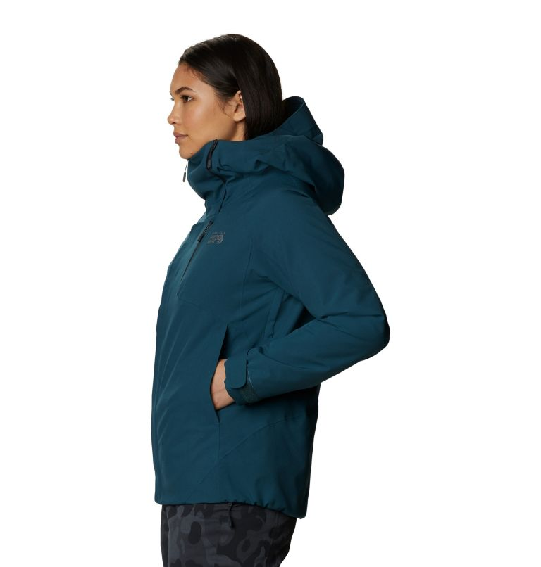 Women's Powder Quest™ Light Insulated Jacket Women's Powder Quest™ Light Insulated Jacket, a1