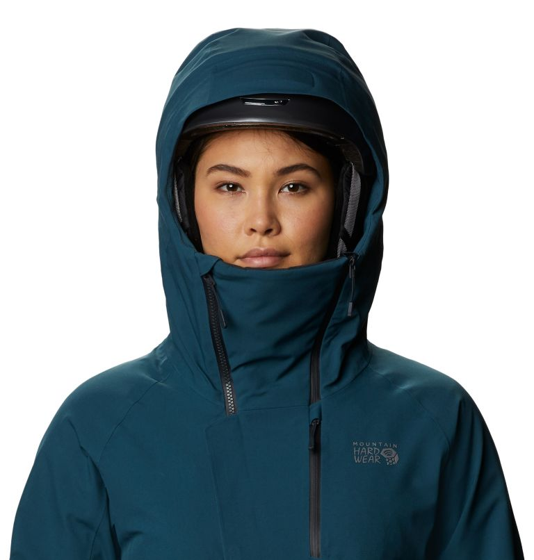 Women's Powder Quest™ Light Insulated Jacket Women's Powder Quest™ Light Insulated Jacket, a2