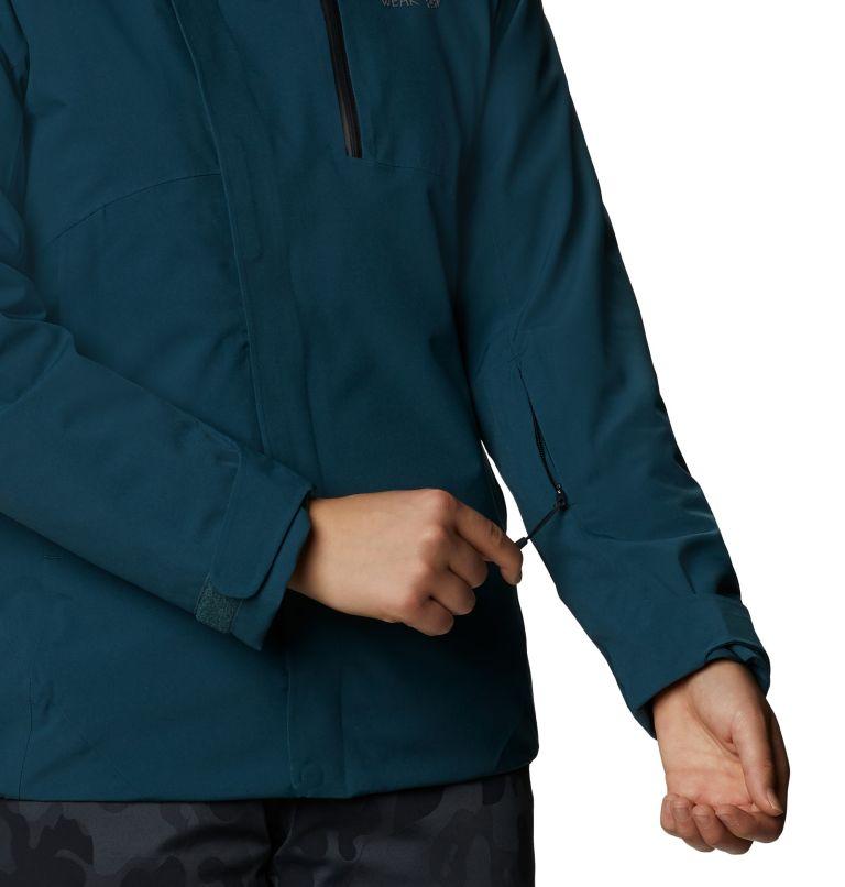 Women's Powder Quest™ Light Insulated Jacket Women's Powder Quest™ Light Insulated Jacket, a5