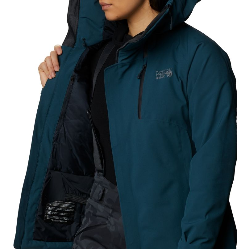 Women's Powder Quest™ Light Insulated Jacket Women's Powder Quest™ Light Insulated Jacket, a6