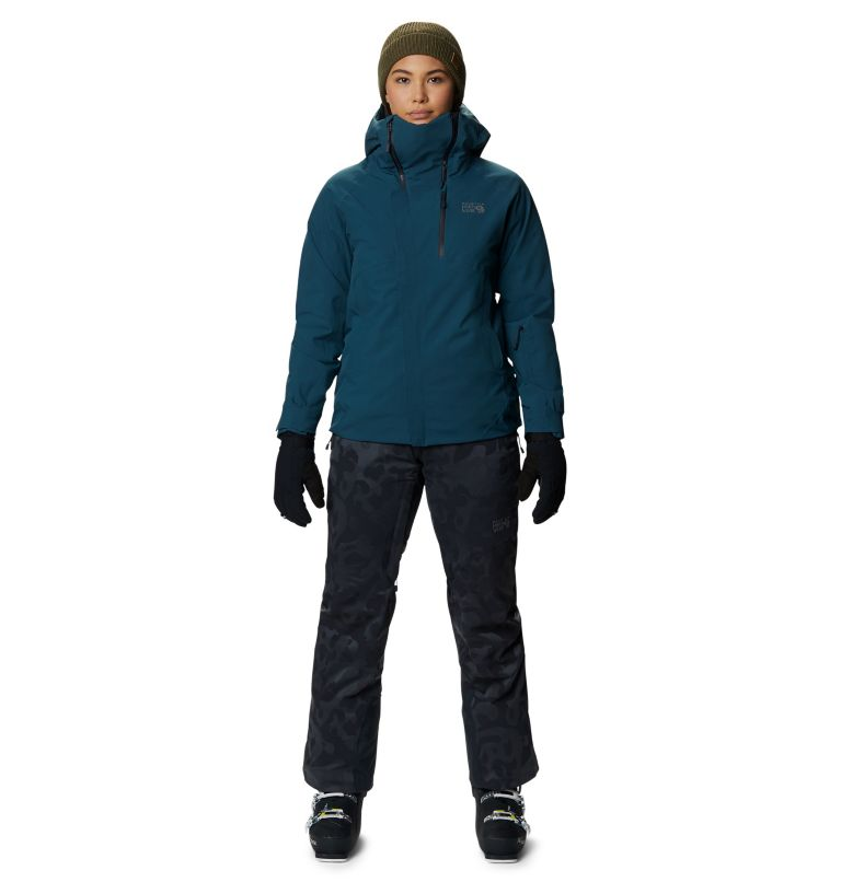 Women's Powder Quest™ Light Insulated Jacket Women's Powder Quest™ Light Insulated Jacket, a9