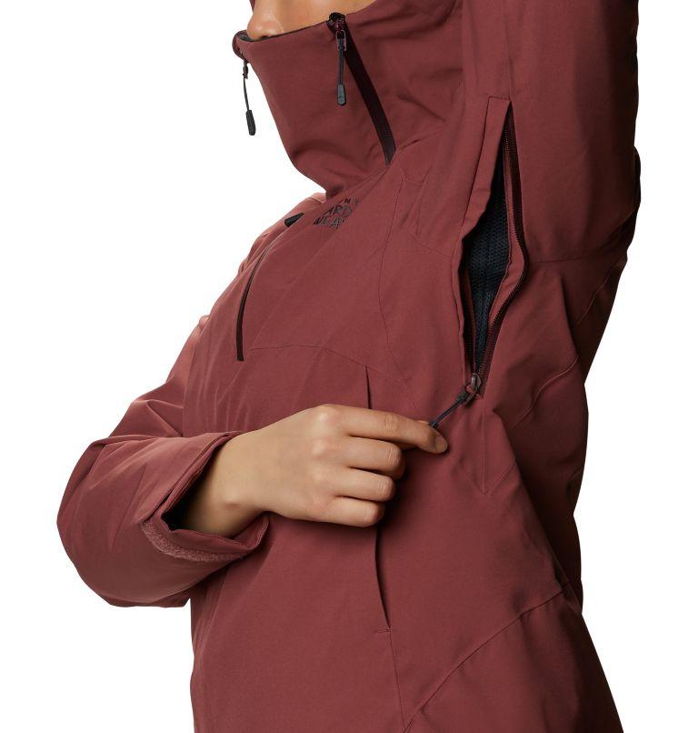 Women's Powder Quest™ Light Insulated Jacket Women's Powder Quest™ Light Insulated Jacket, a10