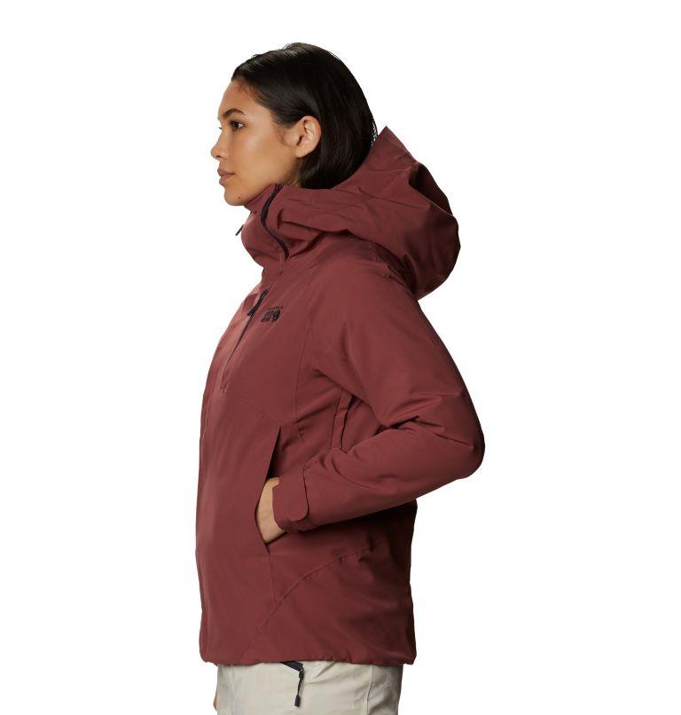 Women's Powder Quest™ Light Insulated Jacket Women's Powder Quest™ Light Insulated Jacket, a1