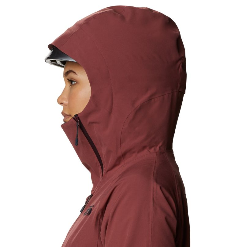 Women's Powder Quest™ Light Insulated Jacket Women's Powder Quest™ Light Insulated Jacket, a3