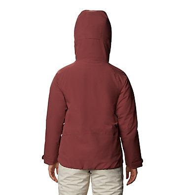 Women's Powder Quest™ Light Insulated Jacket Powder Quest™ Light Insulated Jacket | 165 | L, Washed Rock, back