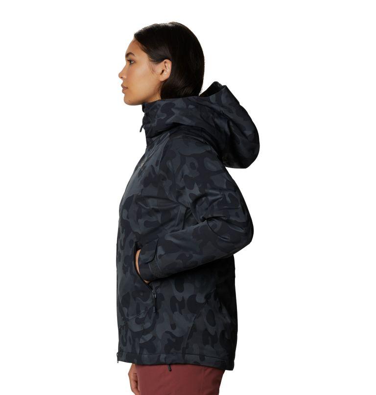 Women's Powder Quest™ Insulated Jacket Women's Powder Quest™ Insulated Jacket, a1