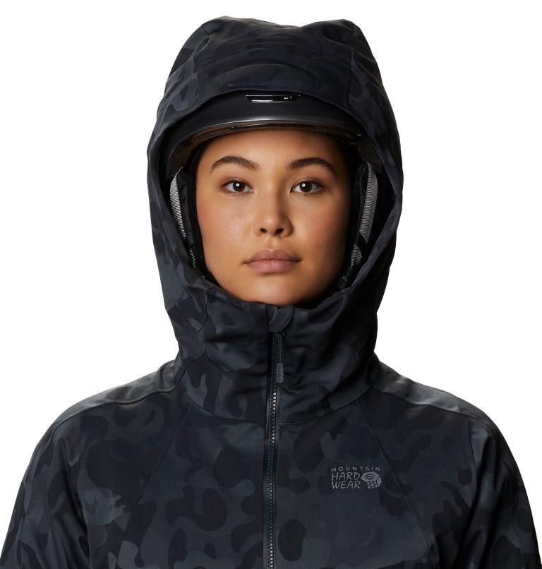 Women's Powder Quest™ Insulated Jacket Women's Powder Quest™ Insulated Jacket, a2