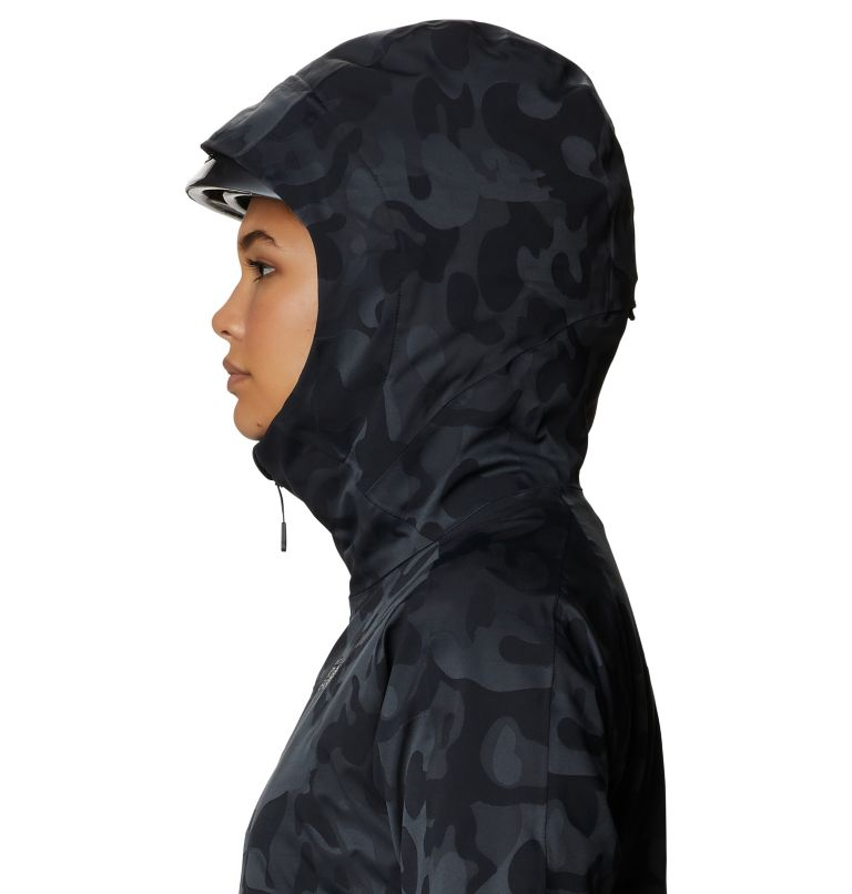 Women's Powder Quest™ Insulated Jacket Women's Powder Quest™ Insulated Jacket, a3