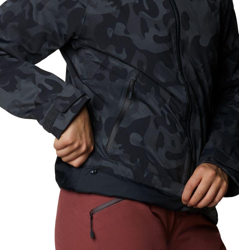 Women's Powder Quest™ Insulated Jacket Women's Powder Quest™ Insulated Jacket, a7
