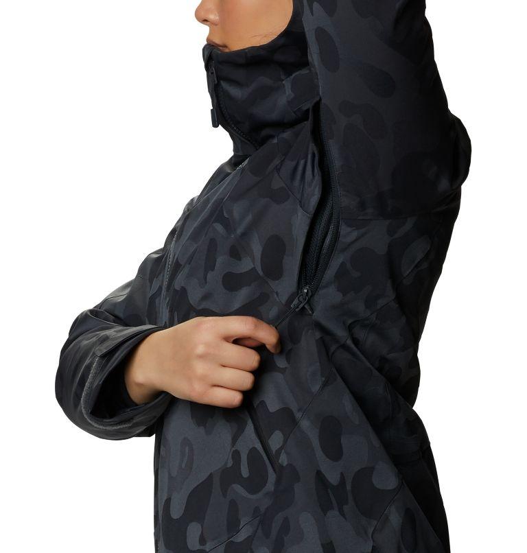 Women's Powder Quest™ Insulated Jacket Women's Powder Quest™ Insulated Jacket, a8
